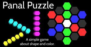Panal Puzzle Promo Graphic