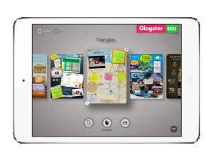 Glogster App