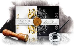Seasons Signature Set