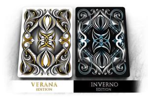 Inverno and Verana Back Designs