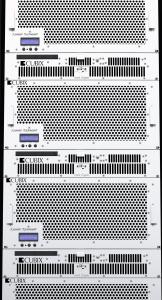 Scalable, modular Cubix Xpander Host Engine and Xpander Rackmount System