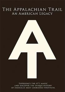 The Appalachian Trail: An American Legacy DVD Cover