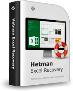 Hetman Excel Recovery