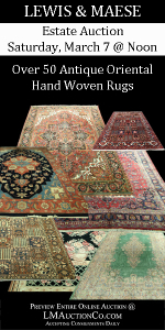 Many Rugs Available