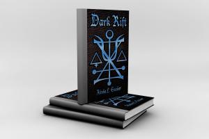 Dark Rift (The Gray Tower Trilogy, #2)