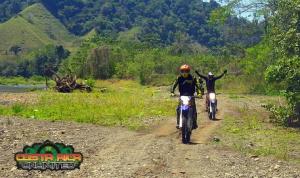 Ride Costa Rica