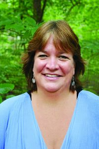 Pam Goodman Educational Consultant