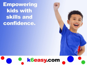Empowering kids with skills and confidence!