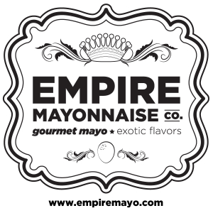 Brooklyn's Empire Mayonnaise Co. 2015 Holiday Collection