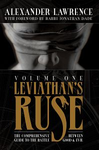 Leviathan's Ruse cover