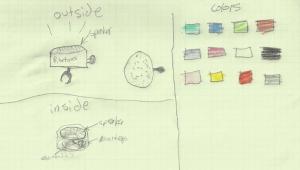 Biktones was invented by 9 year old Koa Kosco.