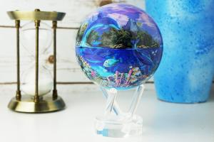 Sea Life MOVA® Globe Photo 4