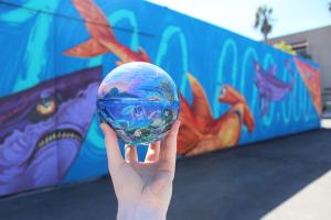 Sea Life MOVA® Globe Photo 2