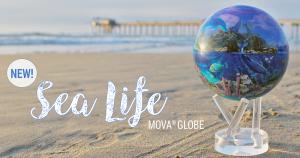 Sea Life MOVA® Globe Photo 1