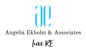 AE Luxe RE logo
