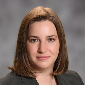 Jessica Adair - Treasurer