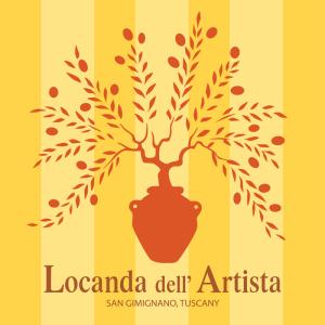 Locanda Dell' Artista, Tuscany, Italy