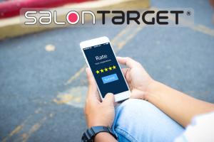 SalonTarget 5 Star Reviews