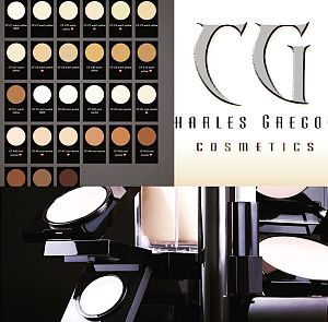 Charles Gregory Cosmetics