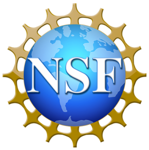 Official National Science Foundation Seal