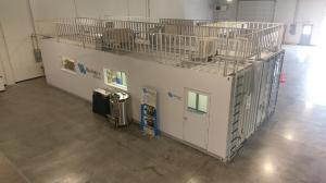 Biologics Modular Facility