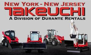 New York-New Jersey Takeuchi