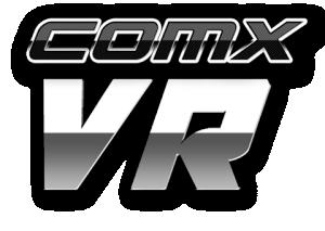 ComX VR Logo