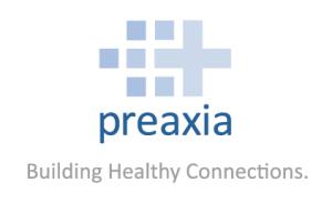 PreAxia Logo