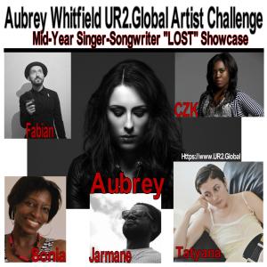UR2.Global Artist Showcase Songwriters