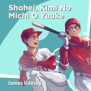 Shohei, Kimi No Michi o Yuuke