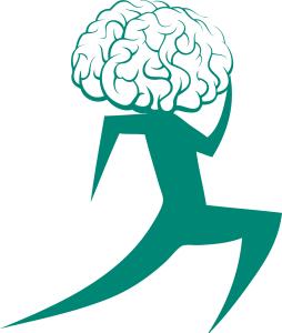 2018 Brain Health to Beat Stroke 5K logo