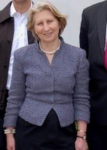 Rosamund Blomfield-Smith