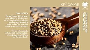 2020+ Asia Pacific Key Color – Seed of Life