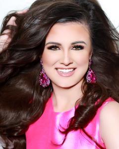 "Guest Speaker ""Abigail Davis"" USA National Miss Buckeye State"