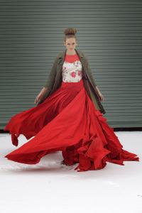 """Featuring Designer """" Anastasia Chatzka"""""""