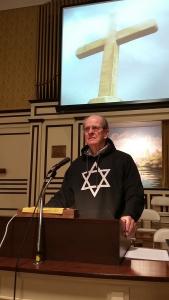Author Stan Moody