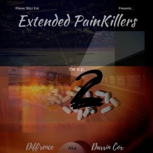 Extended Painkillers 2 Artwork