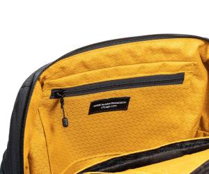 Interior Zippered Pocket