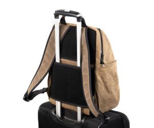 Suitcase Passthrough