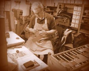 Mario Bemer Master Shoemaker