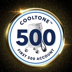 One Of the First in the Nation to Offer CoolTone