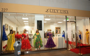 Lily Lisa Collection