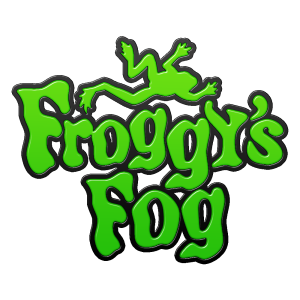 Froggy's Fog Logo