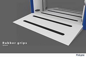 PreLynx Portal detailed base