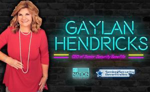 Gaylan Hendricks