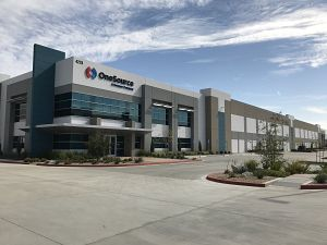 Photo of new OneSource location in Fullerton