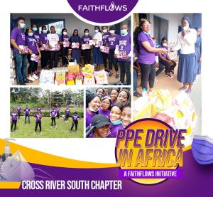 Faithflows in Cross River Nigeria