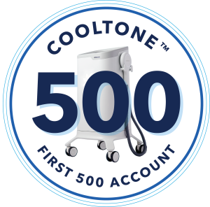 First 500 CoolTone Accounts