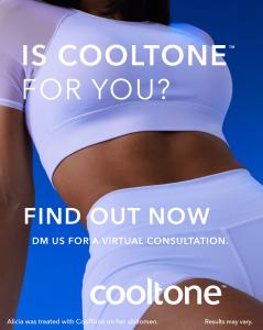 Virtual Coolsculpting Consultations