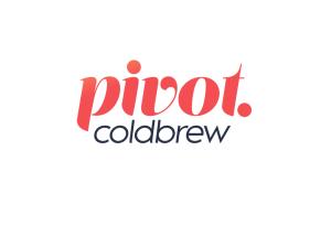 Pivot Coldbrew Logo